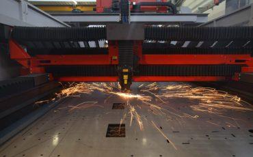 CNC Lazer Kesim